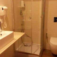 Отель Consolação Pedramar ванная