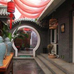 Отель Michaels House Beijing интерьер отеля фото 2