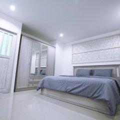 Отель Number 4 Улучшенный номер с различными типами кроватей фото 9