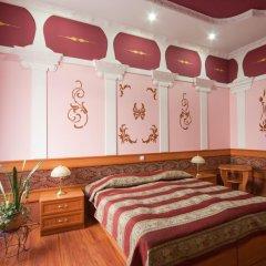 Гостиница Вольтер 3* Полулюкс с разными типами кроватей фото 2