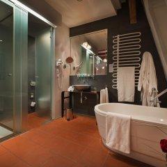 Отель Design Neruda 4* Номер Делюкс с различными типами кроватей фото 12