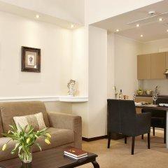 AVA Hotel & Suites 4* Люкс с различными типами кроватей фото 15