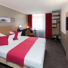 Hotel Munich City 3* Стандартный номер с различными типами кроватей фото 5