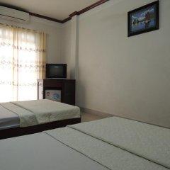 The Ky Moi Hotel Стандартный номер с различными типами кроватей фото 10