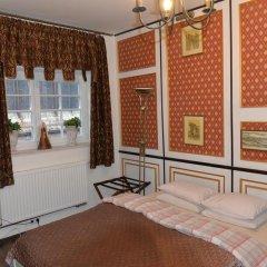 Отель Gotyk House 3* Стандартный номер с различными типами кроватей