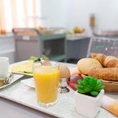Отель Phenix Бельгия, Брюссель - отзывы, цены и фото номеров - забронировать отель Phenix онлайн питание