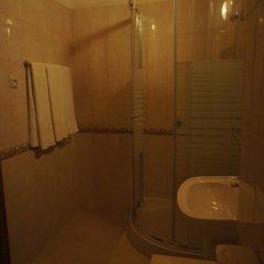 Hotel Dom Lesnika 3* Номер Эконом разные типы кроватей фото 5