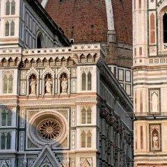 Отель Suite de Pecori Италия, Флоренция - отзывы, цены и фото номеров - забронировать отель Suite de Pecori онлайн балкон