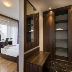 Novum Hotel Continental Frankfurt 3* Стандартный номер с различными типами кроватей фото 7