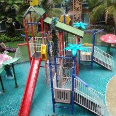 Отель Atlantis Condo Resort By Anatoly детские мероприятия