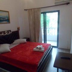Hotel Iliria 3* Номер Делюкс с различными типами кроватей фото 8