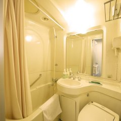 Hotel Route-Inn Yaita 3* Стандартный номер фото 2