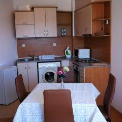 Отель Yassen VIP Apartaments Апартаменты с различными типами кроватей фото 36