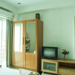 Отель Thai Royal Magic Стандартный номер с различными типами кроватей фото 19