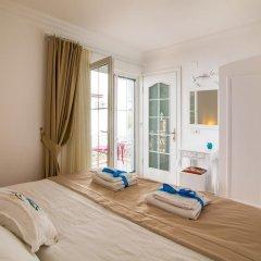 Central Suite Kalkan Апартаменты с различными типами кроватей фото 13