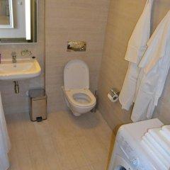 Гостиница Morskoy kvartal ванная фото 2