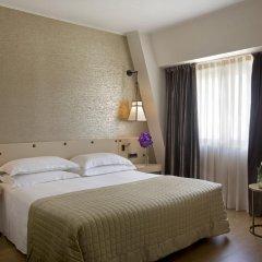 Отель Starhotels Metropole 4* Представительский номер с различными типами кроватей фото 2