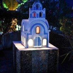 Отель Holiday Beach Resort Греция, Остров Санторини - отзывы, цены и фото номеров - забронировать отель Holiday Beach Resort онлайн развлечения