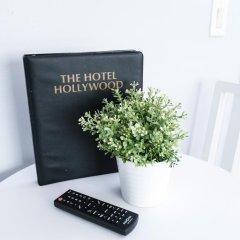 Отель The Hotel Hollywood США, Лос-Анджелес - отзывы, цены и фото номеров - забронировать отель The Hotel Hollywood онлайн интерьер отеля фото 2