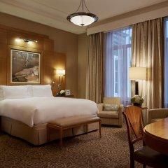 Отель The Savoy 5* Номер категории Премиум с различными типами кроватей фото 4
