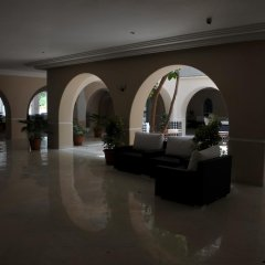Отель Caribbean World Venus Beach интерьер отеля фото 3