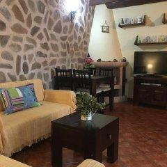 Отель Casa Rural Rivero комната для гостей фото 5