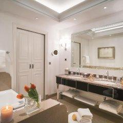 Palazzo Parigi Hotel & Grand Spa Milano 5* Люкс повышенной комфортности с двуспальной кроватью фото 3