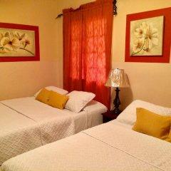 Hotel Casa La Cumbre Сан-Педро-Сула комната для гостей фото 4