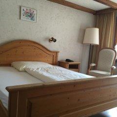Hotel Alphorn комната для гостей фото 5