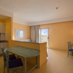 SBH Costa Calma Beach Resort Hotel 4* Апартаменты разные типы кроватей фото 3