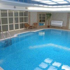 Балтийская Звезда Отель бассейн