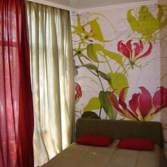 Гостиница Villa Da Vinci Улучшенные апартаменты разные типы кроватей фото 11