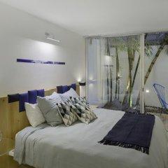 Отель Clarum 101 4* Люкс с различными типами кроватей фото 19
