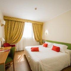 Rege Hotel 4* Стандартный номер фото 2