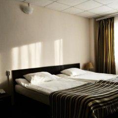 Гостиница Меркурий 3* Номер Комфорт 2 отдельные кровати фото 2