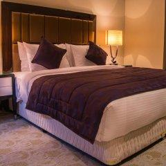 Strato Hotel by Warwick 4* Номер Делюкс с различными типами кроватей