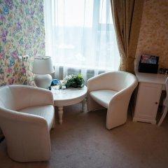 Гостиница Novahoff спа курорт 3* Полулюкс с различными типами кроватей фото 9