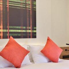 U Sukhumvit Hotel Bangkok 4* Улучшенный номер фото 12
