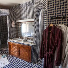 Отель Riad Alhambra 4* Люкс с различными типами кроватей фото 3