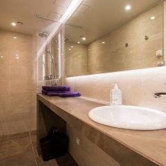 Отель Vip Old Town Apartments Эстония, Таллин - отзывы, цены и фото номеров - забронировать отель Vip Old Town Apartments онлайн ванная