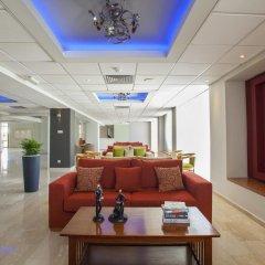 Отель Smartline Paphos фото 4
