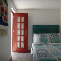 Отель Hostal de Maria Стандартный номер с различными типами кроватей фото 2