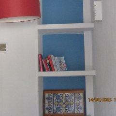 Отель Quinta da Fonte em Moncarapacho удобства в номере