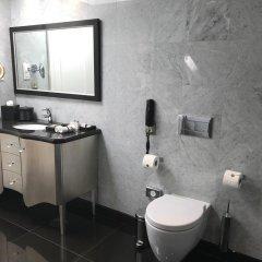 Отель Intercontinental Palacio Das Cardosas Порту ванная