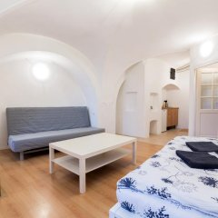 Charles Bridge Hostel & Apartments Стандартный номер фото 11