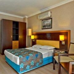 Sultan Sipahi Resort Hotel 4* Стандартный номер с различными типами кроватей фото 3