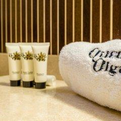 Hotel Queen Olga ванная