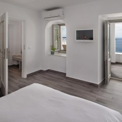 Hotel Thireas 4* Люкс с различными типами кроватей фото 3