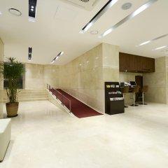 Hotel New Oriental Myeongdong интерьер отеля фото 3