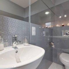 Отель Aparts Bed & Breakfast ванная фото 2
